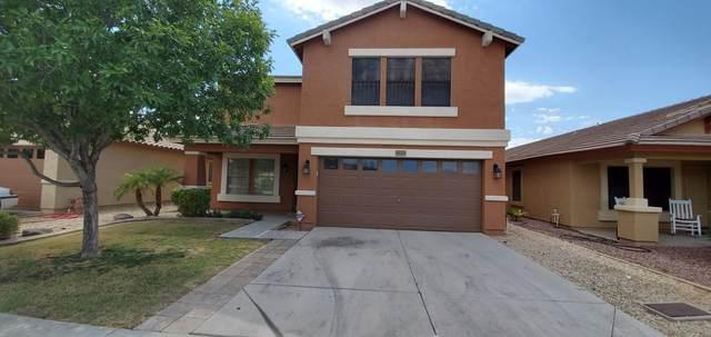 6620 S 32ND Lane, Phoenix, AZ 85041 (MLS #6043777) :: Revelation Real Estate