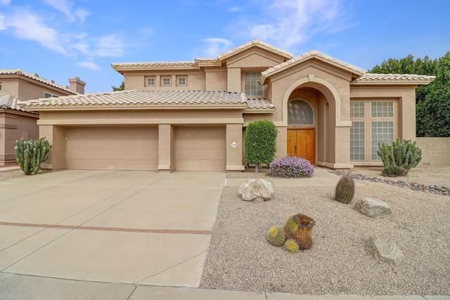 22515 N 60TH Avenue, Glendale, AZ 85310 (MLS #6043790) :: REMAX Professionals