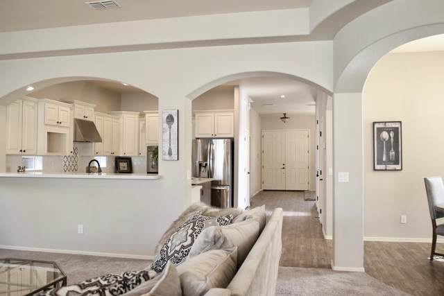 21646 S 215TH Place, Queen Creek, AZ 85142 (MLS #6045792) :: Brett Tanner Home Selling Team
