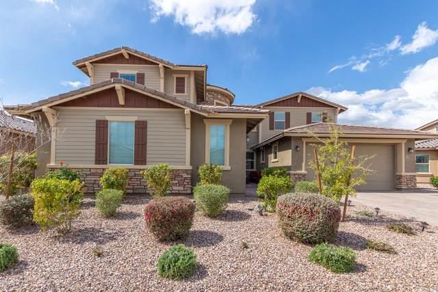 27930 N 93RD Lane, Peoria, AZ 85383 (MLS #6046313) :: Howe Realty