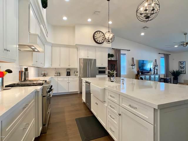 650 E Colter Street, Phoenix, AZ 85012 (MLS #6047478) :: Revelation Real Estate