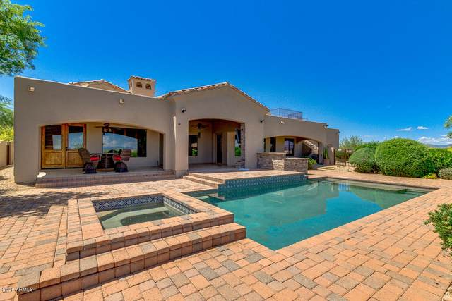 14016 E Milton Court, Scottsdale, AZ 85262 (#6047632) :: The Josh Berkley Team