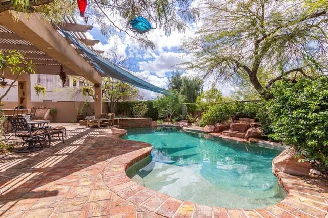 3830 N Red Sky Circle, Mesa, AZ 85207 (MLS #6048381) :: Conway Real Estate