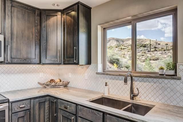 43225 N Old Mine Road, Cave Creek, AZ 85331 (MLS #6048994) :: Howe Realty