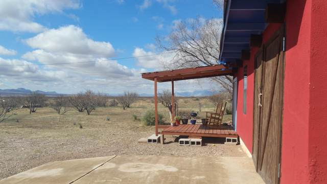 2154 S Naco Highway, Bisbee, AZ 85603 (MLS #6051147) :: The Bill and Cindy Flowers Team