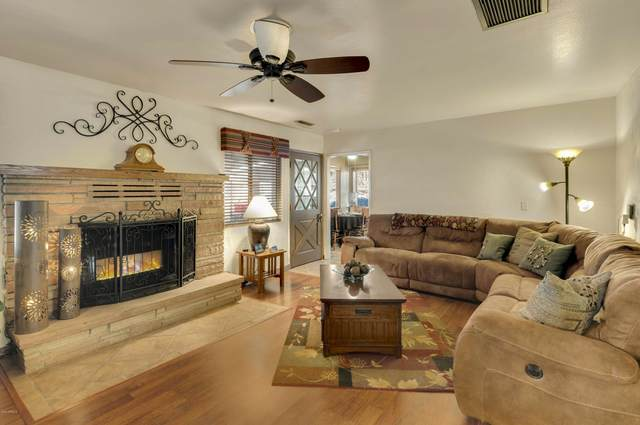1209 N Mcmillan Road, Flagstaff, AZ 86001 (MLS #6052026) :: The Bill and Cindy Flowers Team