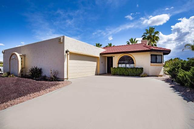 17227 E Rand Drive B, Fountain Hills, AZ 85268 (#6052463) :: Luxury Group - Realty Executives Arizona Properties