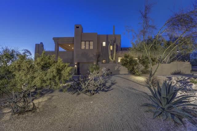 10698 E Skinner Drive, Scottsdale, AZ 85262 (MLS #6052778) :: Yost Realty Group at RE/MAX Casa Grande