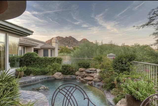 6429 N 27th Street, Phoenix, AZ 85016 (MLS #6053190) :: The Laughton Team