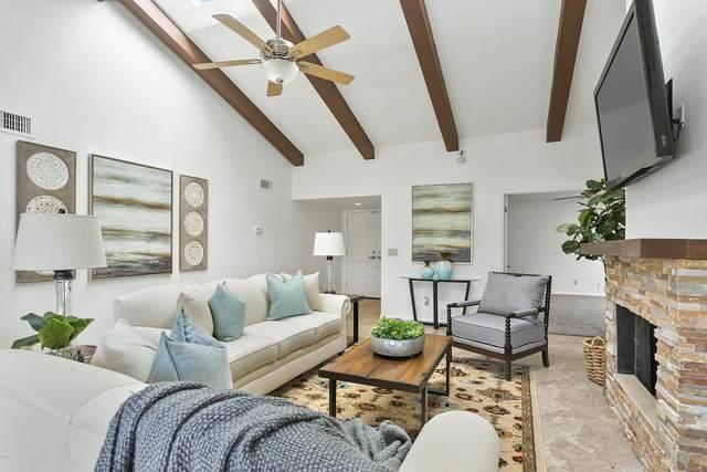 10569 E Gold Dust Circle, Scottsdale, AZ 85258 (MLS #6053284) :: Brett Tanner Home Selling Team