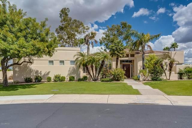 8396 E Sunnyside Drive, Scottsdale, AZ 85260 (MLS #6053394) :: Lux Home Group at  Keller Williams Realty Phoenix