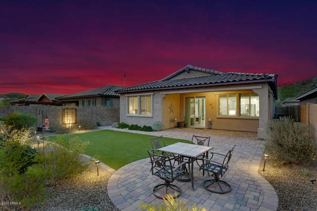 12785 W Caraveo Place, Peoria, AZ 85383 (MLS #6053450) :: Kortright Group - West USA Realty