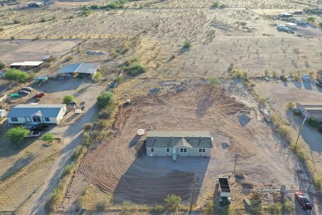 29264 N Varnum Road, San Tan Valley, AZ 85143 (MLS #6054131) :: The Daniel Montez Real Estate Group