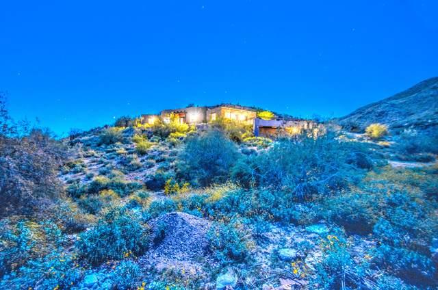 6148 W Thunder Cloud Drive, Queen Creek, AZ 85142 (MLS #6054176) :: Conway Real Estate