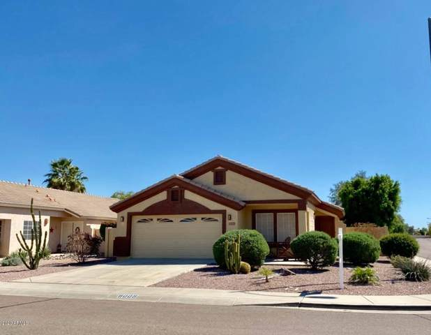 8009 W Adam Avenue, Peoria, AZ 85382 (MLS #6054356) :: Howe Realty