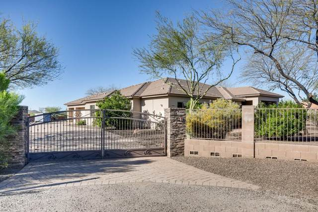 37620 N 9th Street, Phoenix, AZ 85086 (MLS #6054551) :: Lifestyle Partners Team