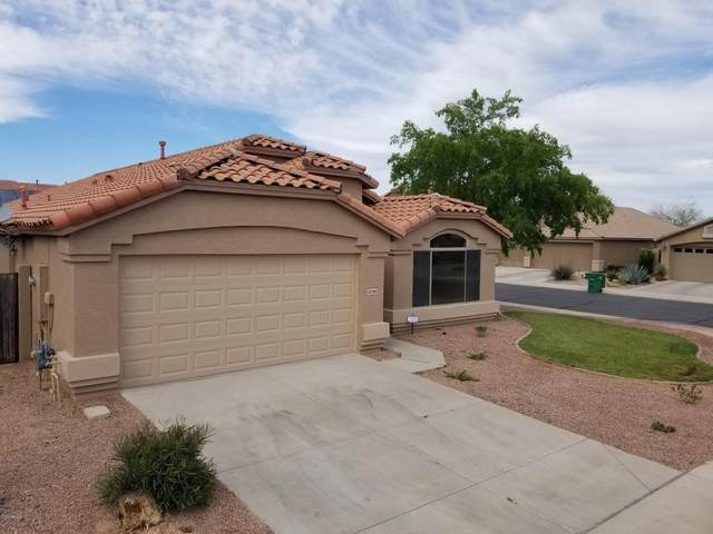 42190 W Chambers Drive, Maricopa, AZ 85138 (MLS #6055806) :: Conway Real Estate