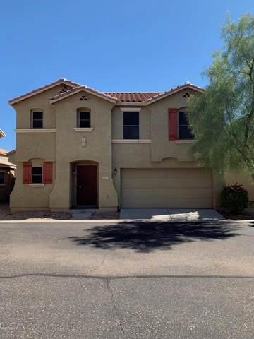 9637 N 82ND Glen, Peoria, AZ 85345 (MLS #6056424) :: Brett Tanner Home Selling Team