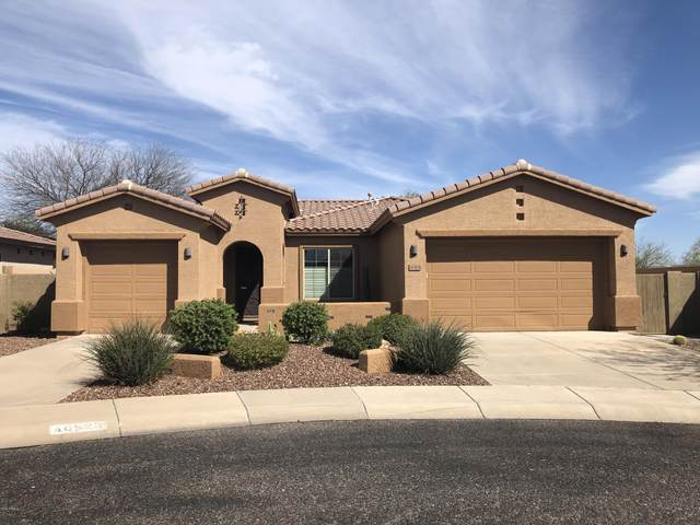 40525 N Union Trail, Anthem, AZ 85086 (MLS #6057162) :: The Bill and Cindy Flowers Team