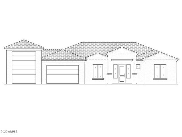 674xx E Ocupado Drive Lot 2, Cave Creek, AZ 85331 (MLS #6057592) :: The Property Partners at eXp Realty