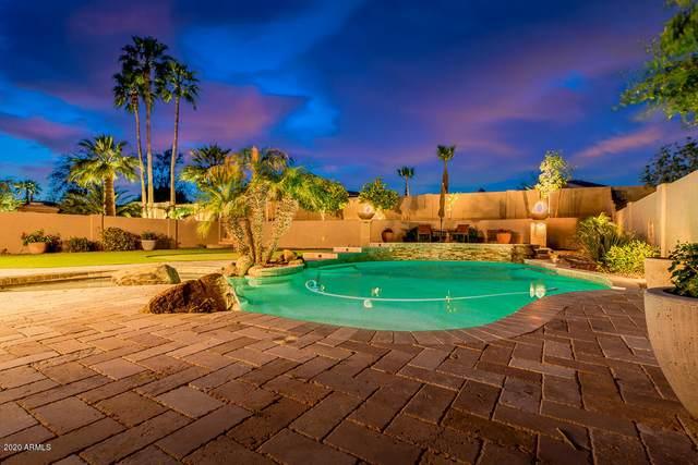 1310 W Windsong Drive, Phoenix, AZ 85045 (MLS #6057639) :: Power Realty Group Model Home Center