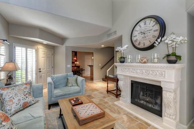 7710 E Gainey Ranch Road E #152, Scottsdale, AZ 85258 (MLS #6058954) :: Brett Tanner Home Selling Team