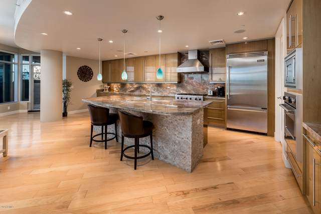 140 E Rio Salado Parkway #803, Tempe, AZ 85281 (MLS #6059785) :: Selling AZ Homes Team