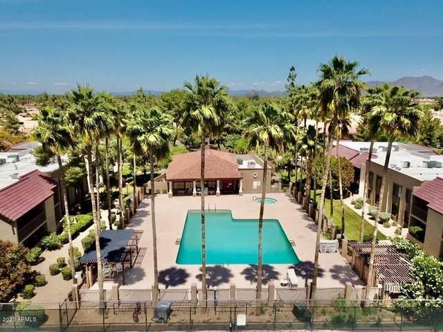 8649 E Royal Palm Road #130, Scottsdale, AZ 85258 (#6059856) :: The Josh Berkley Team