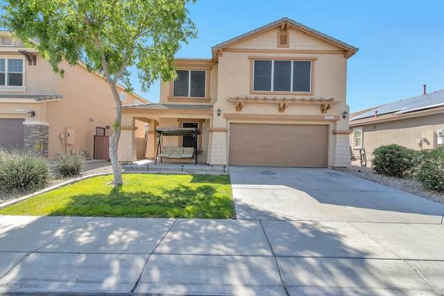 16344 N 172ND Avenue, Surprise, AZ 85388 (MLS #6059968) :: The Garcia Group
