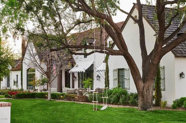 6130 E Calle Del Media Street, Scottsdale, AZ 85251 (MLS #6060463) :: Budwig Team | Realty ONE Group
