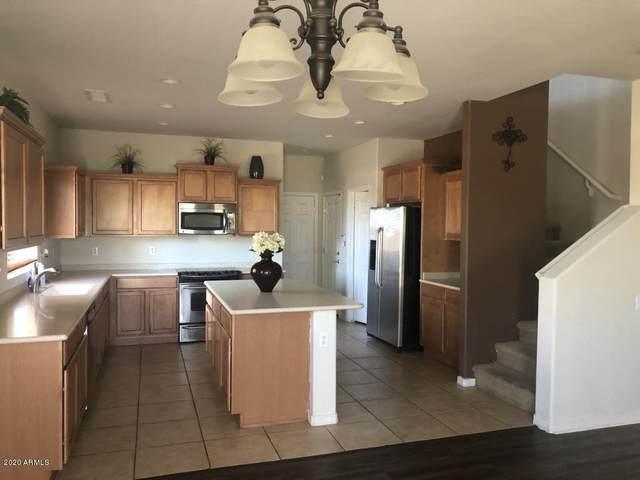 16047 N 19TH Drive, Phoenix, AZ 85023 (MLS #6062764) :: Klaus Team Real Estate Solutions