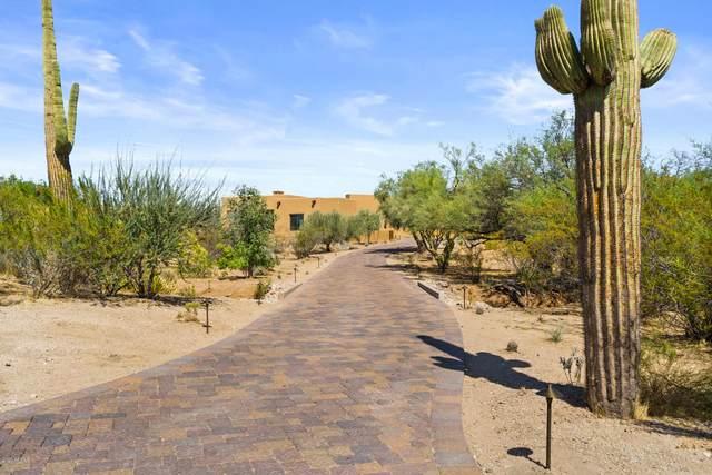 30600 N Pima Road #59, Scottsdale, AZ 85266 (MLS #6063563) :: Lifestyle Partners Team
