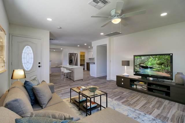 138 W Hillview Street, Mesa, AZ 85201 (MLS #6063690) :: The W Group