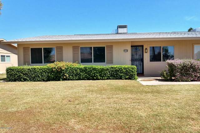 11124 W Emerald Drive, Sun City, AZ 85351 (#6064471) :: The Josh Berkley Team