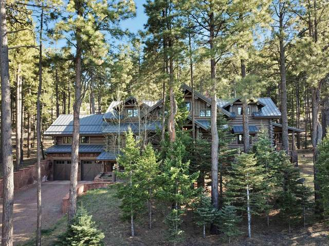 70 N Crn 1330 Road, Greer, AZ 85927 (MLS #6064711) :: Long Realty West Valley