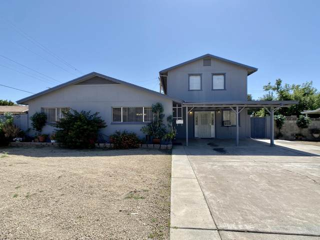 8847 N 37TH Avenue, Phoenix, AZ 85051 (MLS #6065346) :: The Everest Team at eXp Realty
