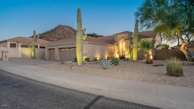 13559 E Onyx Court, Scottsdale, AZ 85259 (MLS #6065753) :: neXGen Real Estate