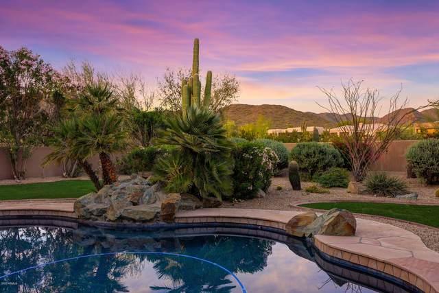 12027 N 119th Street, Scottsdale, AZ 85259 (MLS #6066117) :: Arizona Home Group