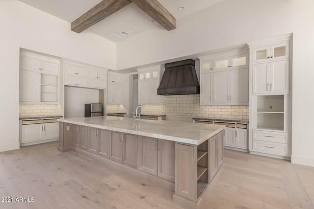 7320 N Brookview Way, Paradise Valley, AZ 85253 (MLS #6067100) :: Elite Home Advisors