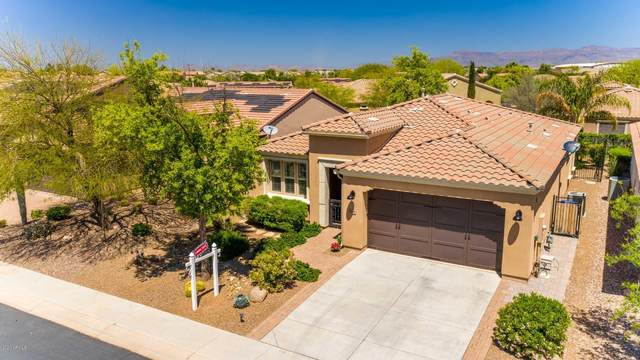 1468 E Artemis Trail, Queen Creek, AZ 85140 (MLS #6067634) :: Balboa Realty