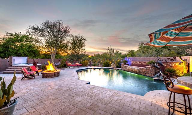 2040 W Whisper Rock Trail, Phoenix, AZ 85085 (MLS #6068004) :: The W Group