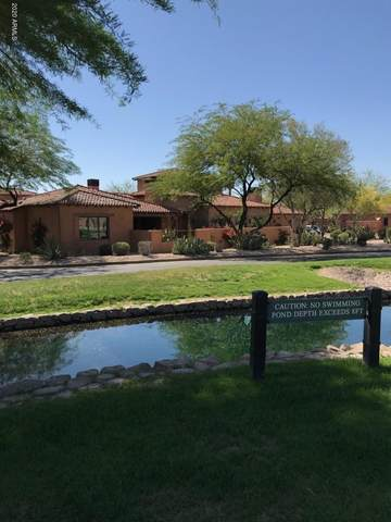 7400 E Golden Eagle Circle, Gold Canyon, AZ 85118 (MLS #6070174) :: The Daniel Montez Real Estate Group