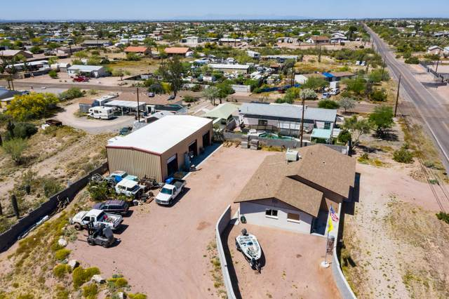 2653 E Junction Street, Apache Junction, AZ 85119 (MLS #6070695) :: Arizona 1 Real Estate Team