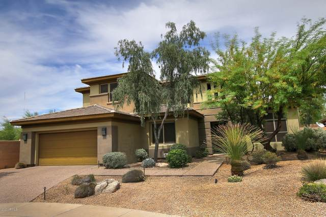 3636 E Maffeo Road, Phoenix, AZ 85050 (MLS #6070761) :: Lux Home Group at  Keller Williams Realty Phoenix