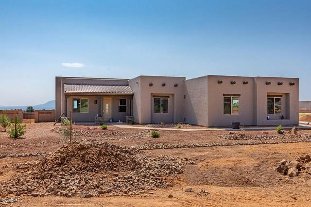 8831 S Welsh Place Lot 1, Hereford, AZ 85615 (#6071039) :: Luxury Group - Realty Executives Arizona Properties