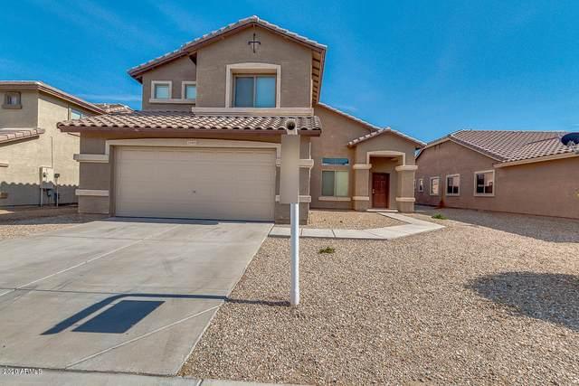 25595 W Crown King Road, Buckeye, AZ 85326 (MLS #6071314) :: Conway Real Estate