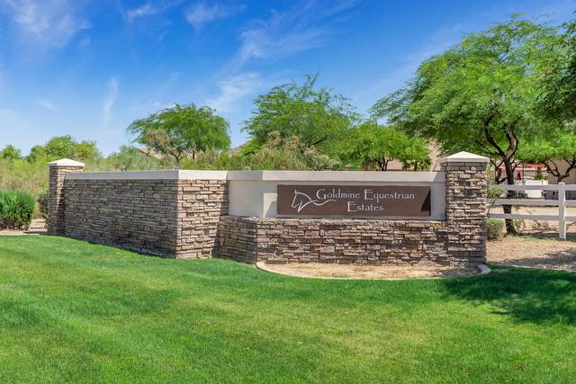 9422 W Prospector Drive, Queen Creek, AZ 85142 (MLS #6071532) :: Riddle Realty Group - Keller Williams Arizona Realty