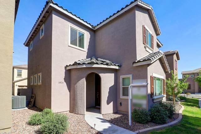 1826 W Pollack Street, Phoenix, AZ 85041 (MLS #6071762) :: Revelation Real Estate