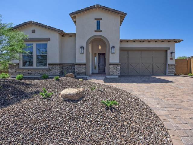 12254 W Creosote Drive, Peoria, AZ 85383 (MLS #6072335) :: Long Realty West Valley