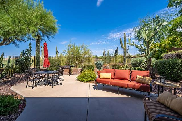 41812 N Mill Creek Way, Anthem, AZ 85086 (MLS #6073569) :: The Daniel Montez Real Estate Group